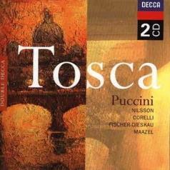 Lorin Maazel (Лорин Маазель): Puccini: Tosca
