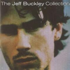 Jeff Buckley (Джефф Бакли): The Jeff Buckley Collection