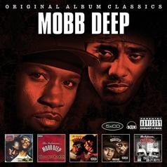 Mobb Deep (Мобб Дип): Original Album Classics