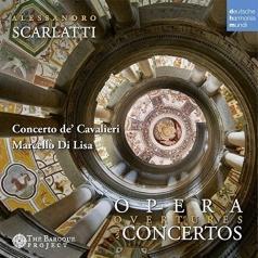 Concerto De'Cavalieri (Концерто Де Кавалери): Concertos And Opera Overtures