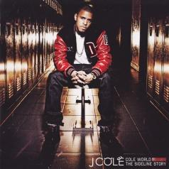 J. Cole (Джей Коул): Cole World: The Sideline Story