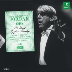 Armin Jordan (Армин Джордан): Armin Jordan: The French Symphonic Recordings