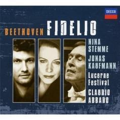 Jonas Kaufmann (Йонас Кауфман): Beethoven: Fidelio