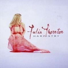 Julia Thornton: Harpistry