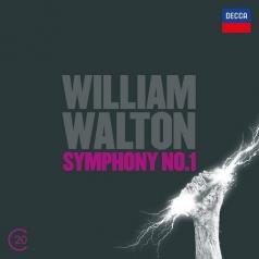 Andrew Litton (Андрей Лито): Walton: Symphony No.1; Cello Concerto