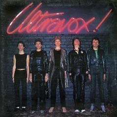 Ultravox (Ультравокс): Ultravox !