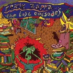 Frank Zappa (Фрэнк Заппа): The Lost Episodes