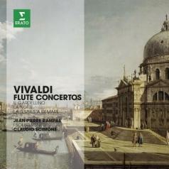 Jean Pierre Rampal (Жан Пьер Рампаль): Flute Concertos
