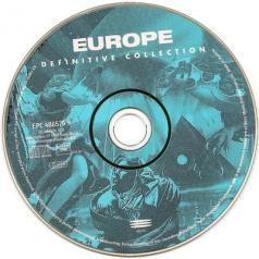 Europe: Definitive Collection