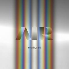 Air: Twentyears