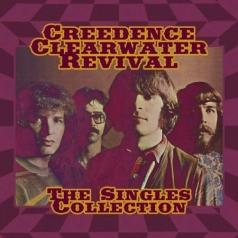 Creedence Clearwater Revival (Крееденце Клеарватер Ревивал): The Singles Collection