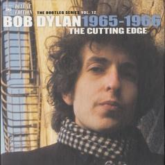 Bob Dylan (Боб Дилан): The Cutting Edge 1965-1966: The Bootleg Series Vol.12