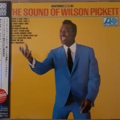 Wilson Pickett (Уилсон Пикетт): The Sound Of Wilson Pickett