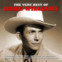 Hank Williams (Хэнк Уильямс): Very Best Of