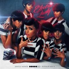 Janelle Monae: The Electric Lady