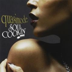 Quasimode (Квазимодо): Soul Cookin'