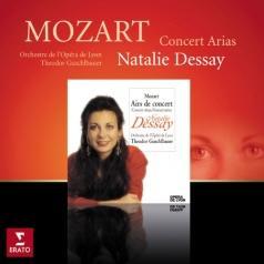Natalie Dessay (Натали Дессей): Airs De Concerts