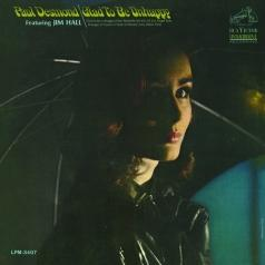 Paul Desmond (Пол Дезмонд): Glad To Be Unhappy