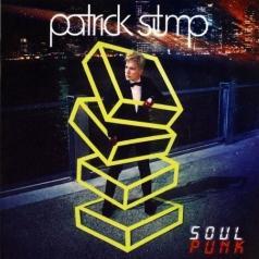 Patrick Stump (Патрик Стамп): Soul Punk