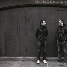 Chris Thile (Крис Тили): Chris Thile & Brad Mehldau
