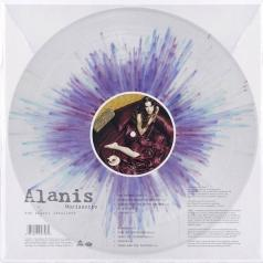 Alanis Morissette (Аланис Мориссетт): The Demos: 1994-1998