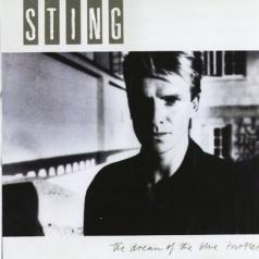 Sting (Стинг): Dream Of The Blue Turtles