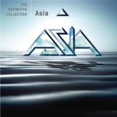 Asia (Азия): The Definitive Collection