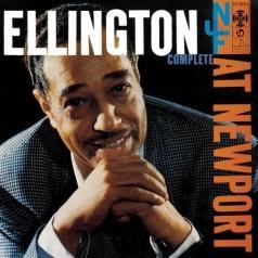 Duke Ellington (Дюк Эллингтон): Ellington At Newport 1956