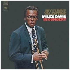 Miles Davis (Майлз Дэвис): My Funny Valentine