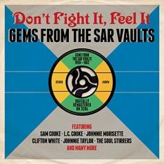 Feel It Don'T Fight It: Gems From The Sar Vaults 59-62