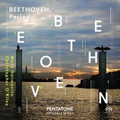 Matt Haimovitz (Матт Хаимовитз): Beethoven: Cello Sonatas Nos. 1-5 (Complete) And Variations