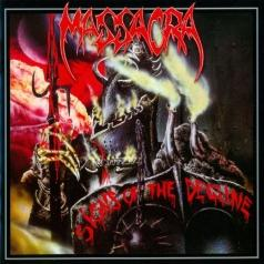 Massacra (Массакра): Signs Of The Decline