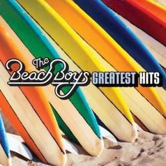 The Beach Boys (Зе Бич Бойз): Greatest Hits