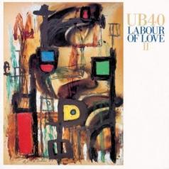 UB40: Labour Of Love II