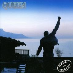 Queen (Квин): Made In Heaven