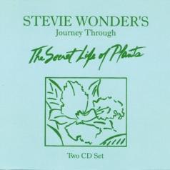 Stevie Wonder (Стиви Уандер): Secret Life Of Plants