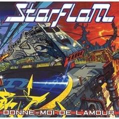 Starflam: Donne-Moi De L'Amour
