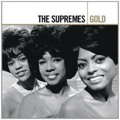 The Supremes (Зе Супремс): Gold