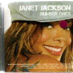 Janet Jackson: Icon