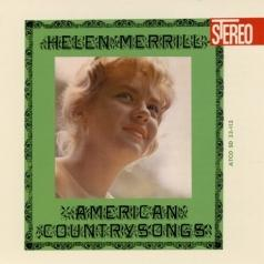 Helen Merrill: American Country Songs