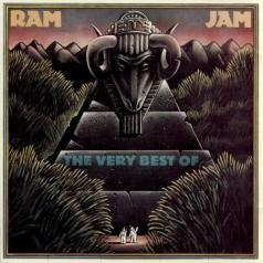 Ram Jam (Рам Джем): The Very Best Of Ram Jam