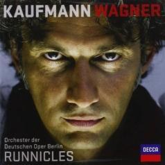 Jonas Kaufmann (Йонас Кауфман): Wagner