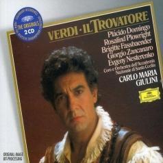 Carlo Maria Giulini (Карло Мария Джулини): Verdi: Il Trovatore