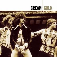 Cream (Скреам): Gold