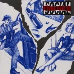 Social Distortion (Сошал Дисторшн): Social Distortion