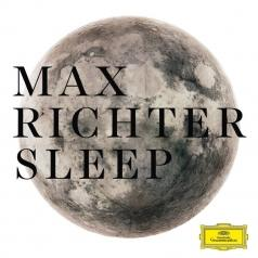 Max Richter (Макс Рихтер): Sleep