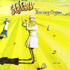 Genesis (Дженесис): Nursery Cryme