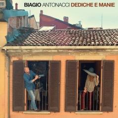 Biagio Antonacci (Бьяджо Антоначчи): Dediche E Manie