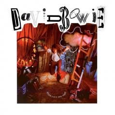 David Bowie (Дэвид Боуи): Never Let Me Down