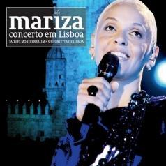 Mariza (Мариза): Concerto Em Lisboa